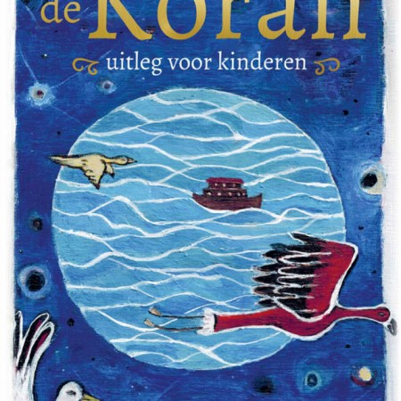 The Koran for children - Abdulwahid van Bommel 15