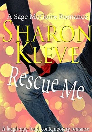 Rescue Me - Sharon Kleve 12