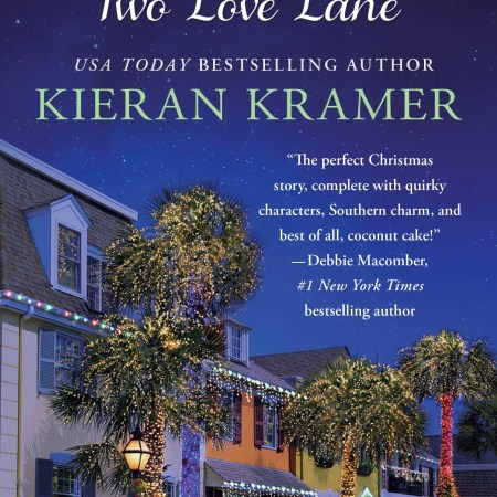 Christmas at Two Love Lane - Kieran Kramer 18