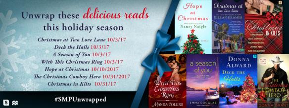 Hope At Christmas.Hope At Christmas Nancy Naigle Owlish Books Movies