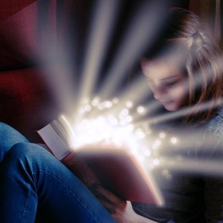Poetry: Read to Me - Jane Yolen 9