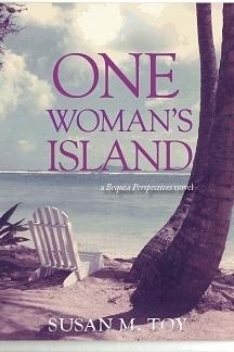 One Woman's Island - 2016
