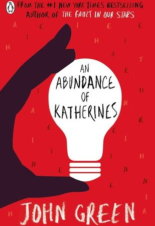An Abundance of Katherines - John Green 6