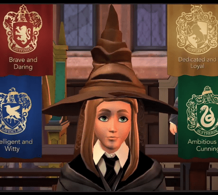 Game: Harry Potter – Hogwarts Mystery 18