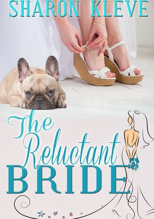 the reluctant bride - sharon kleve