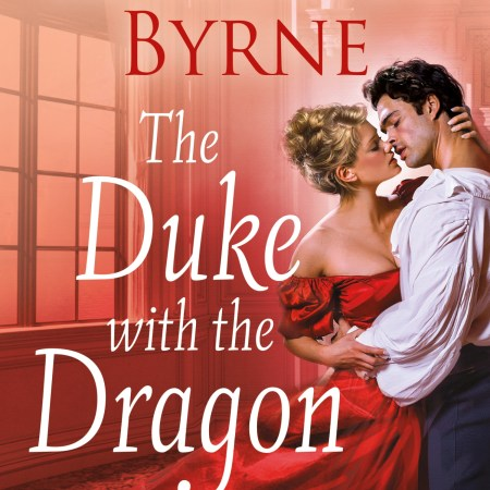 The Duke with the Dragon Tattoo - Kerrigan Byrne 3