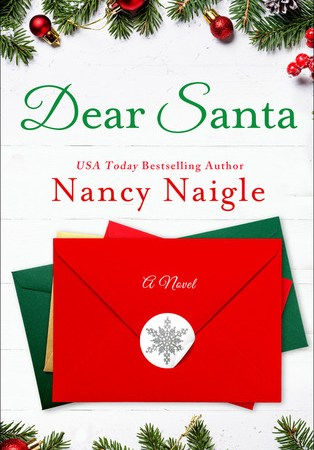 Dear Santa - Nancy Naigle 6