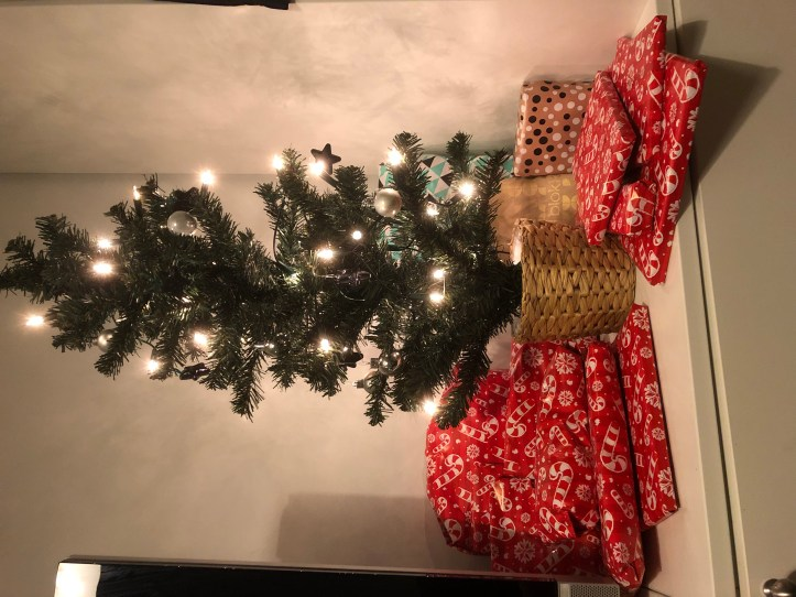 Blogmas 6: my Christmas decorations 2