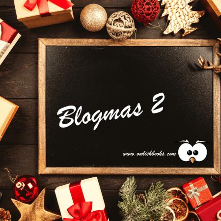 Blogmas 2 christmas shopping