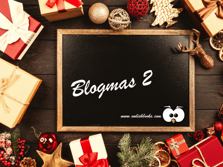 Blogmas 2: my Christmas shopping 1