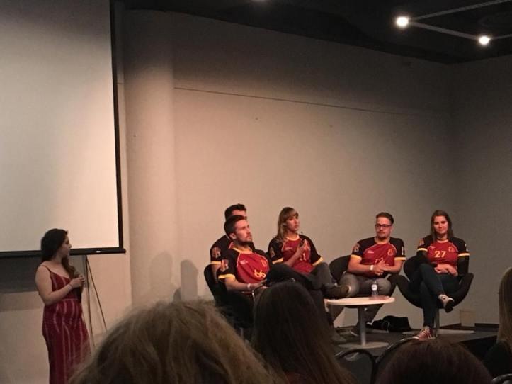 national belgian quidditch team