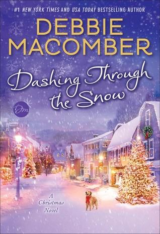 Blogmas 10: Dashing Through the Snow - Debbie Macomber 1