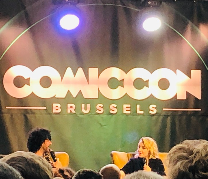 Comic Con Brussels 2019 20