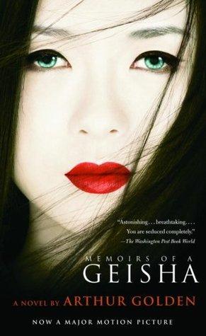The favourite book of: Céline V. 1