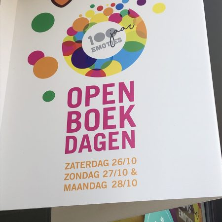 Open Book Days 2019 12