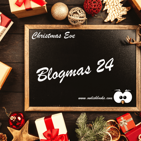 Blogmas 24: Christmas wrapping 24