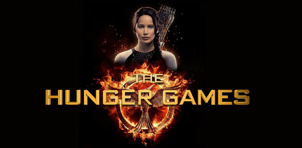 Quiz: The Hunger Games 1