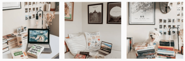 The best Instagram accounts for booklovers 9