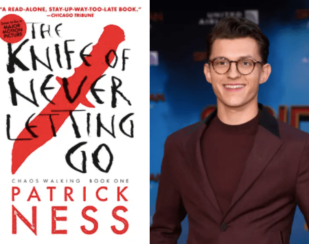 Young Adult books coming to the big screen in 2020 6