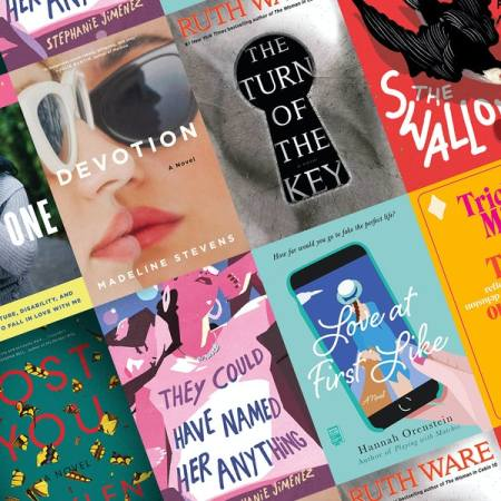 11 new books to sizzle up your summer 6