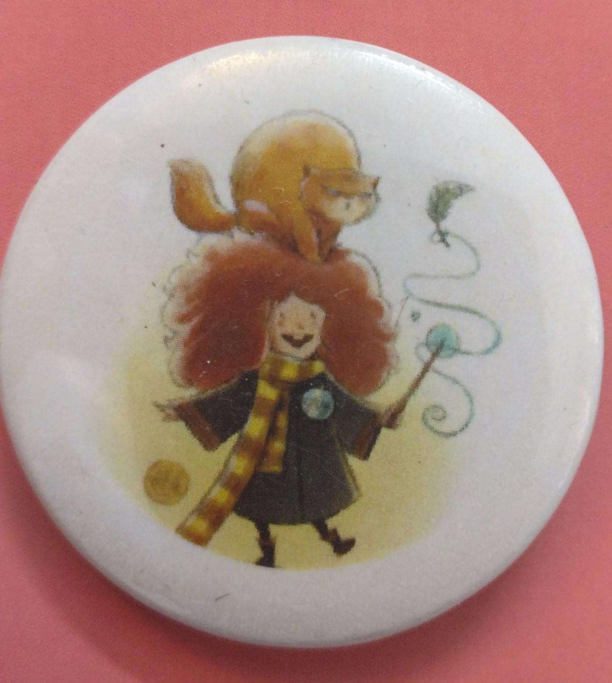 Hermione! <3