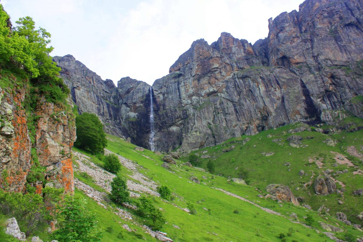 National Parks to visit in Bulgaria, Central Balkan