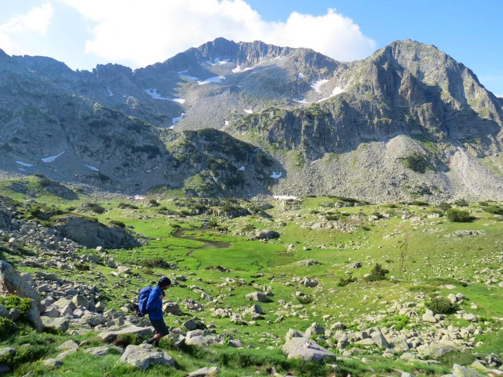 National Parks in Bulgaria, Pirin Mountain