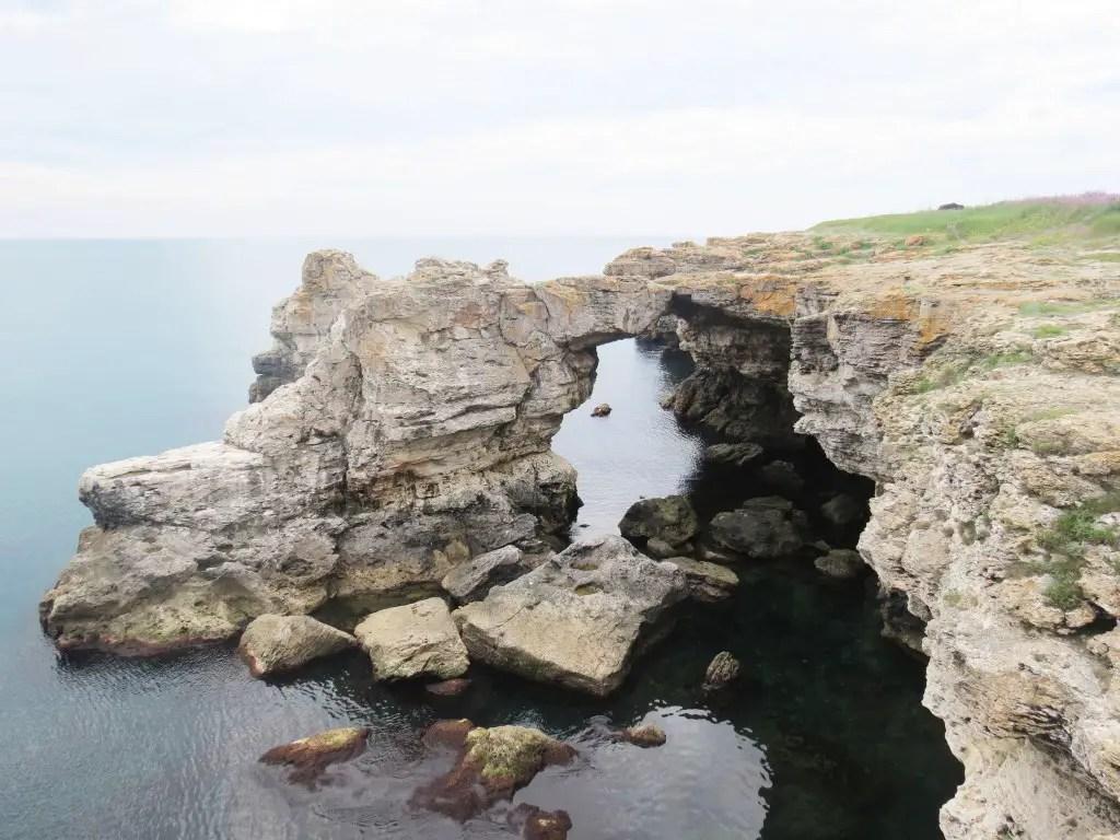 Places to visit on Bulgaria Black Sea coast, Tyulenovo