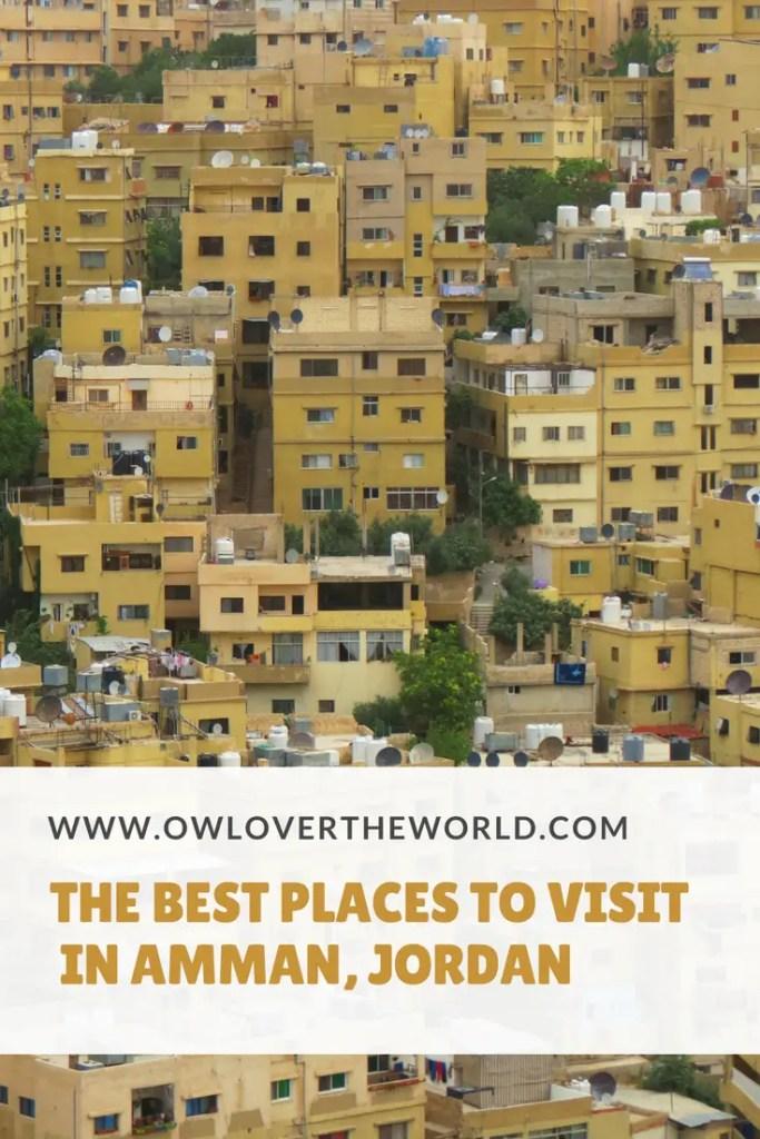 best-places-visit-amman