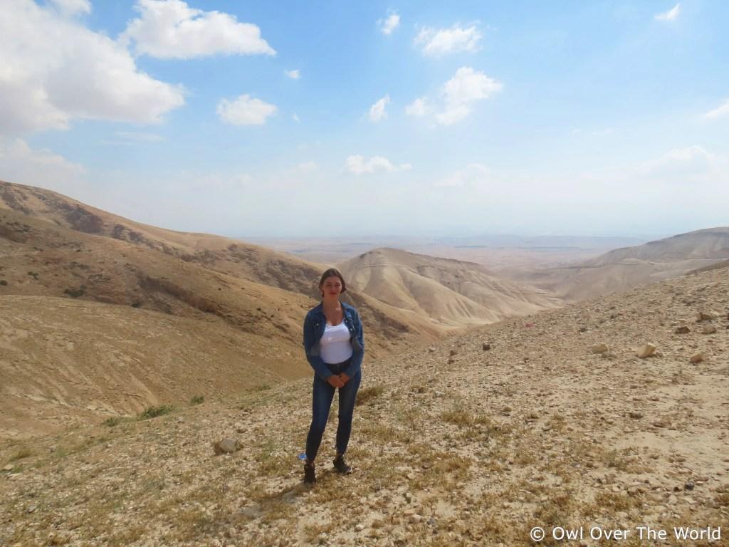visiting west bank palestine