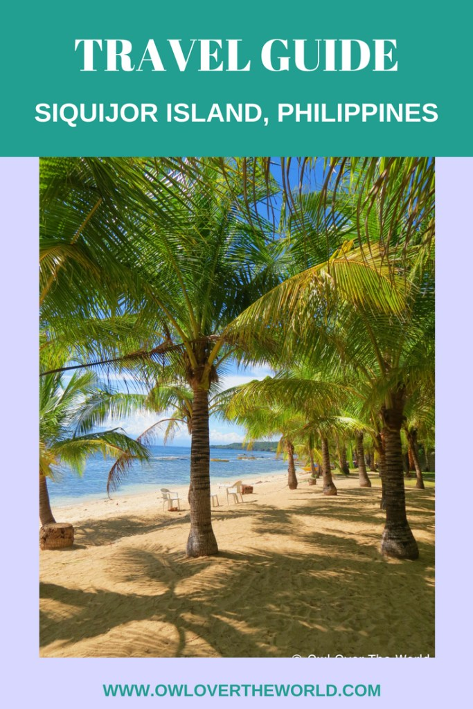 things to do in siquijor island