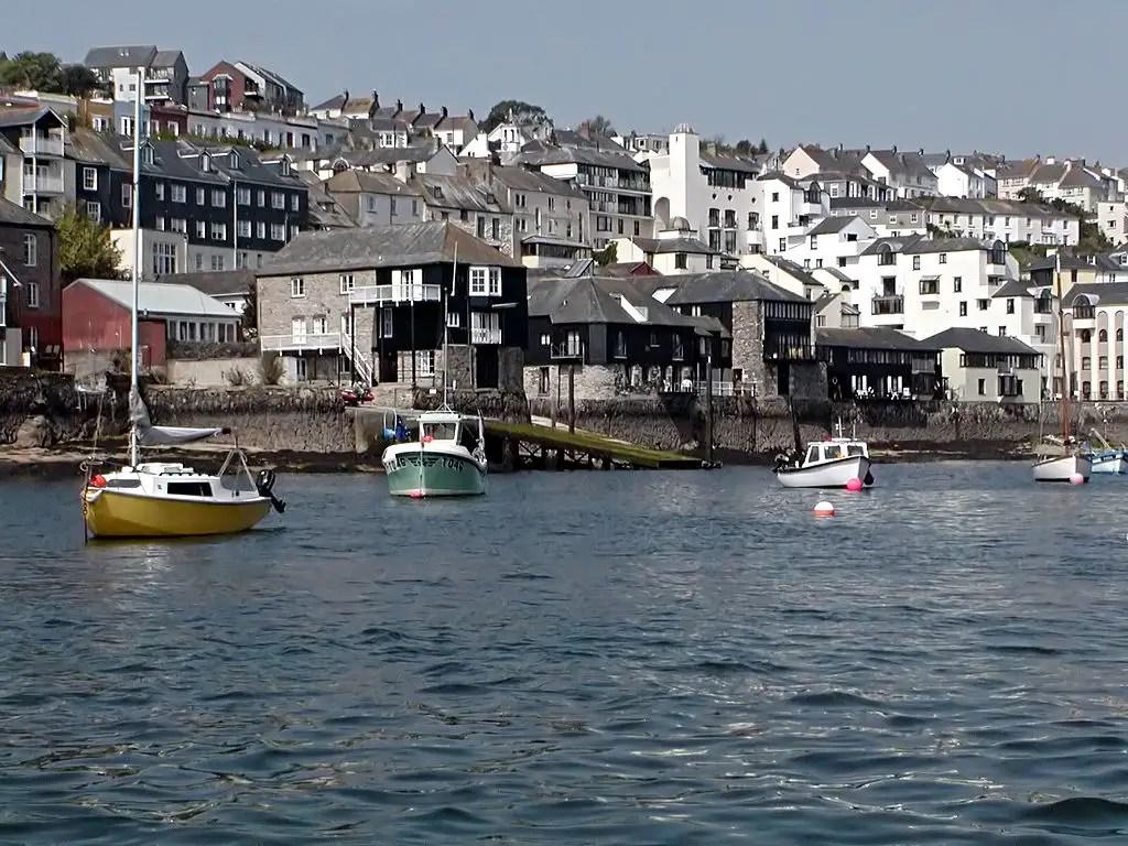 top coastal destinations uk