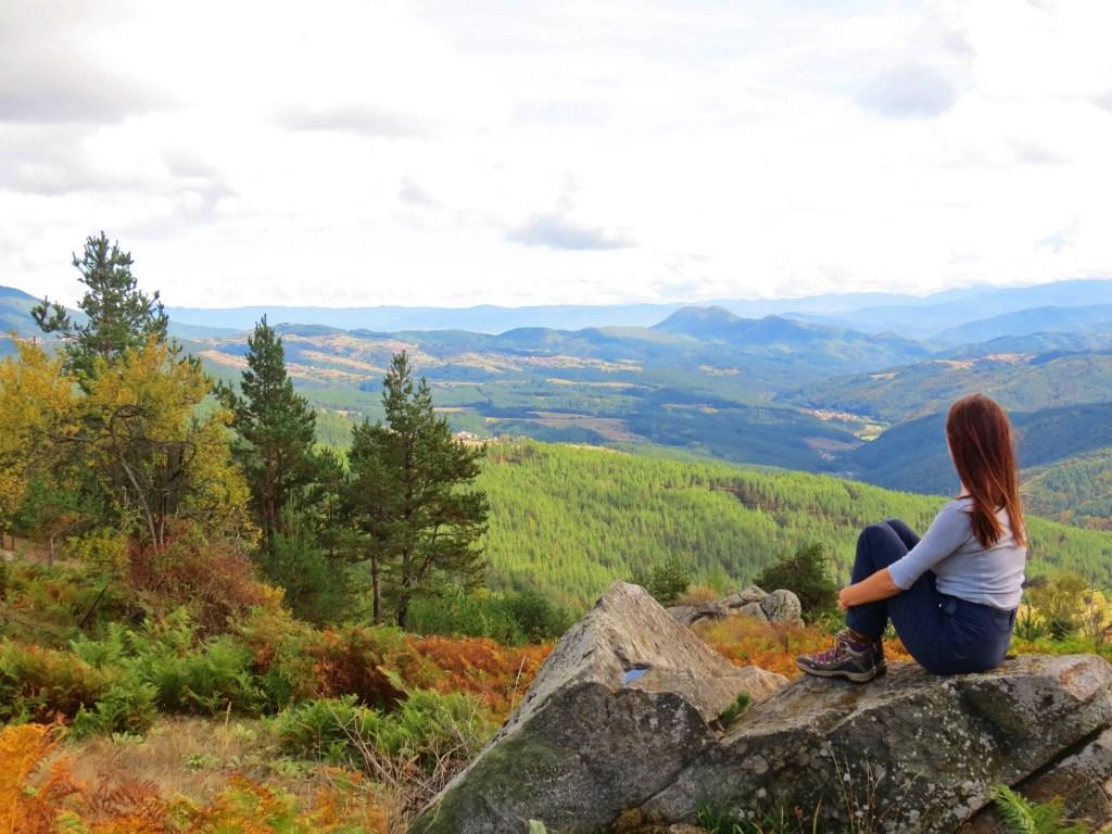 autumn in the Rhodope Mountain