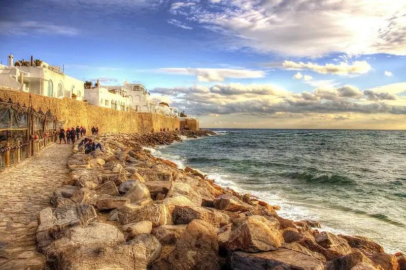 tunisia safety tips