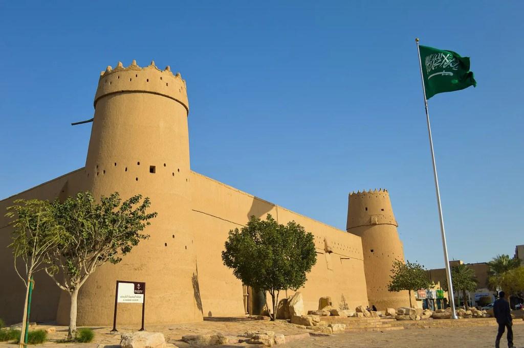 the gems of saudi arabia, jeddah and riyadh
