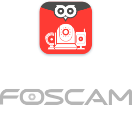 Foscam IP Camera Viewer Edition