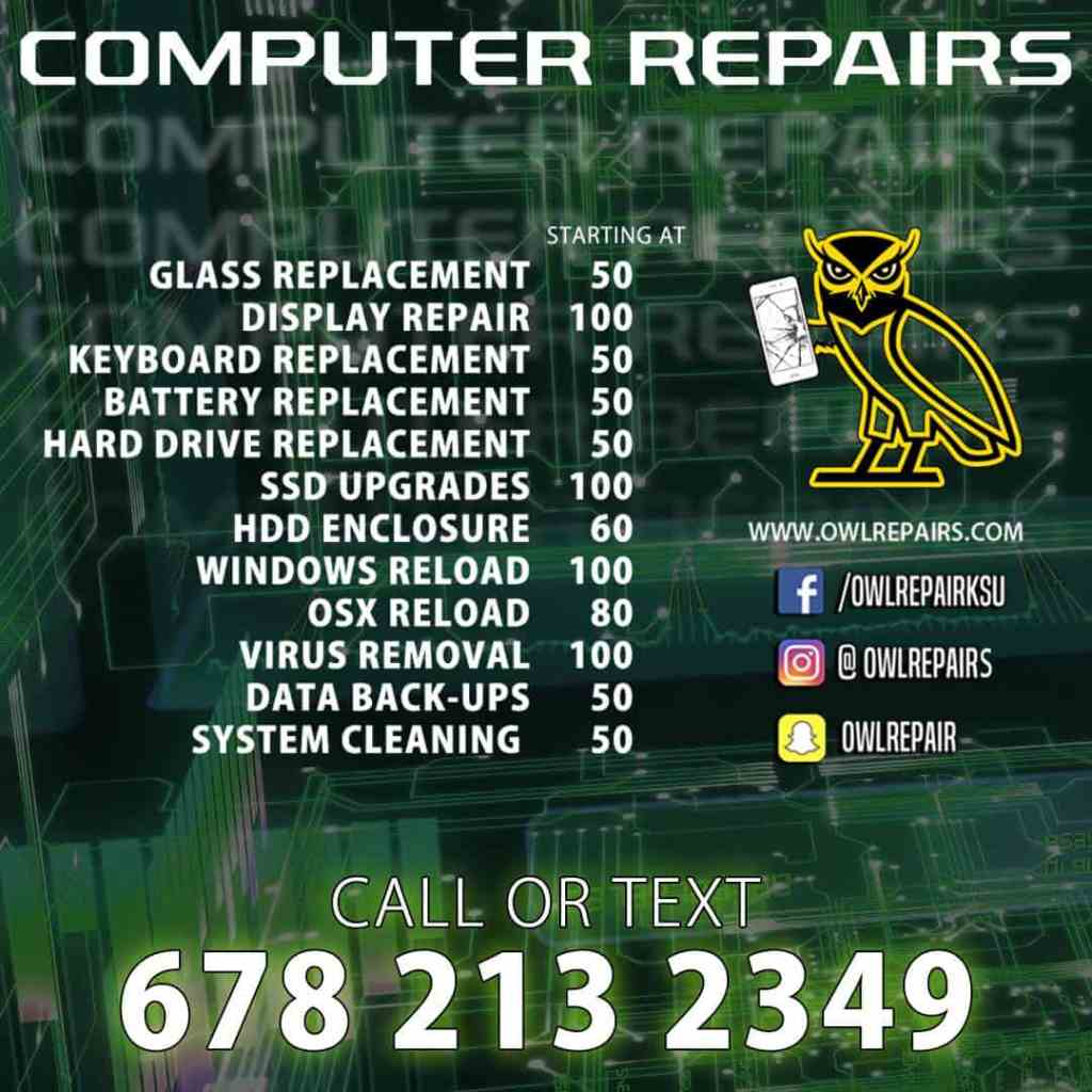 computer repair near me mareitta georgia