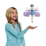 中国製「手のひらの上で飛ぶ人形」の結末めっちゃ切ないやん。