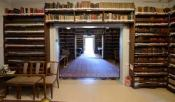 The Ben Gurion House Library