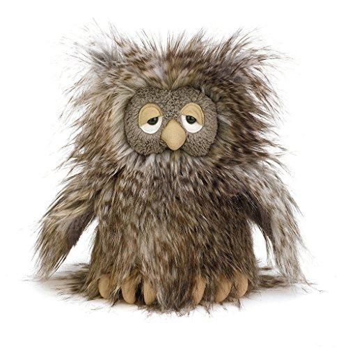 Orlando Owl Stuffed Animal