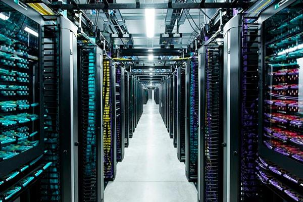Виды серверного оборудования: функции и классификация
