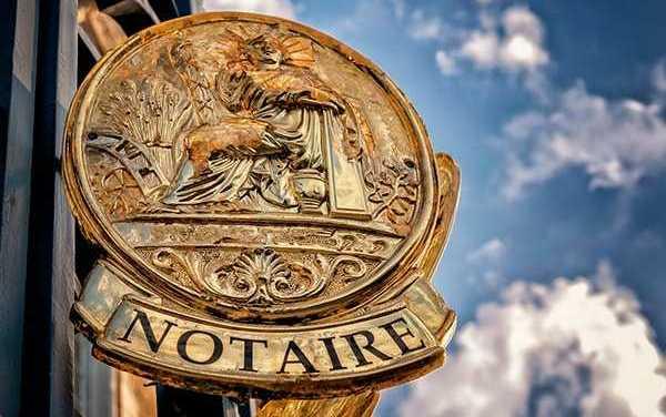 Удаленные сделки с нотариальным заверением – уже в декабре 2020 года
