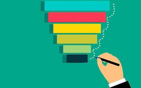 Воронка продаж: суть, определение, содержание и правила использования