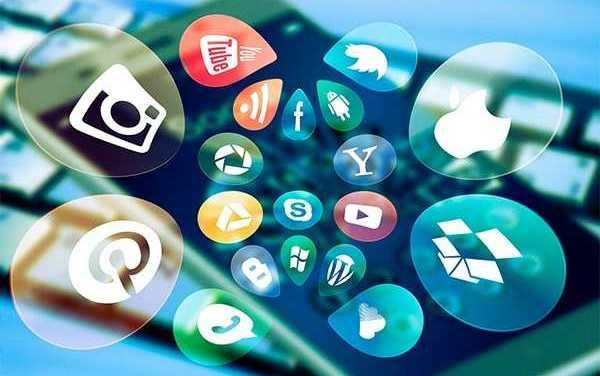 В каких соцсетях продвигаться уже существующему бизнесу
