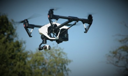 Operator drona – praca, pasja i odpowiedzialność