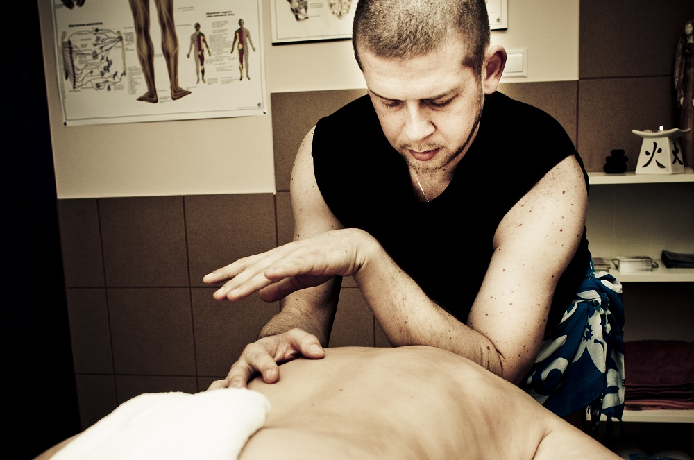 Tajemnice masażu
