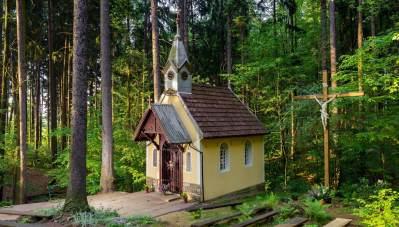 Kudowa-Zdrój najlepsze miejsce w Górach Stołowych