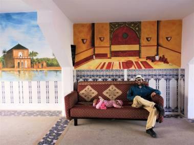 Carribbean Village Agador