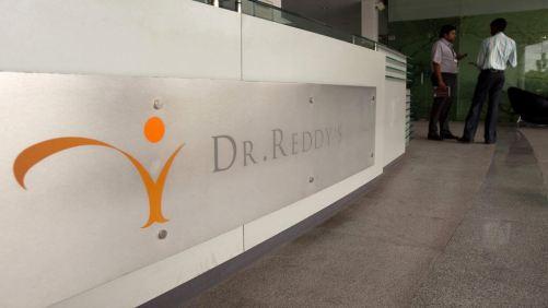 Dr. Reddy Laboratories