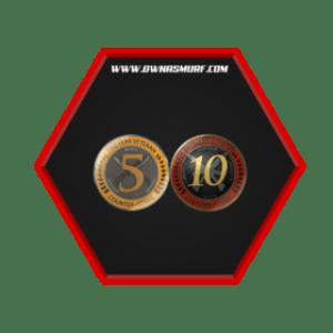 CSGO Non Prime Veteran Account | Buy CSGO Veteran Account